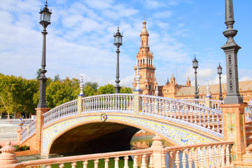 ALL Seville Tours, Travel & Activities