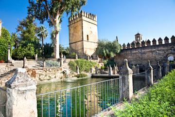 Córdoba, Spaziergang, mit optionalem Arabischen Bäder Erlebnis