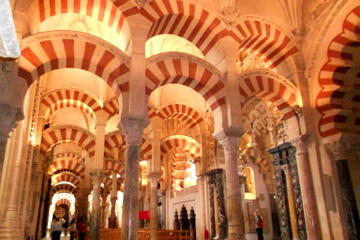 Córdoba - Tagesausflug von Sevilla