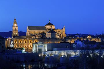 Experiencia en Córdoba con alojamiento y recorrido por la ciudad