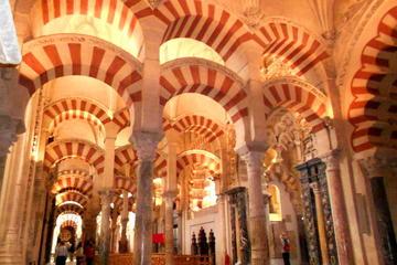 Gita di una giornata a Cordoba con partenza da Siviglia
