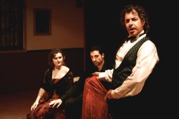 Seville Opera Performance