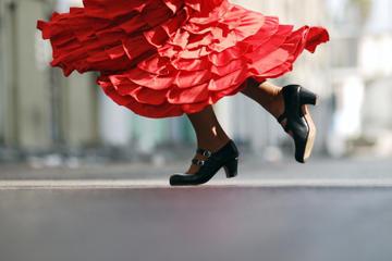 Tour serale di Siviglia con spettacolo di flamenco Tablao