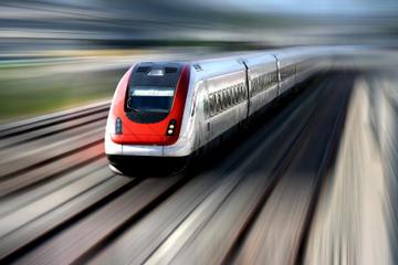 Trasferimento privato all'arrivo dalla stazione ferroviaria AVE di
