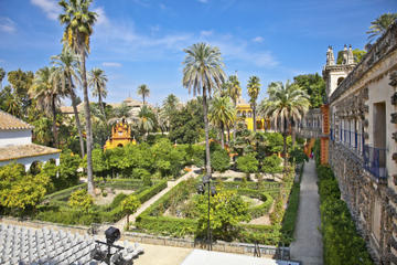 Seville VIP & Exclusive Tours