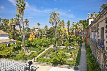 Viator Exklusiv: Game of Thrones-Rundgang in Sevilla mit optionalem...