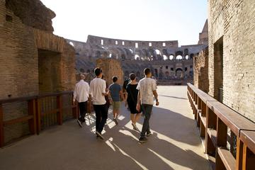 Colosseum Arena Tour in Rome