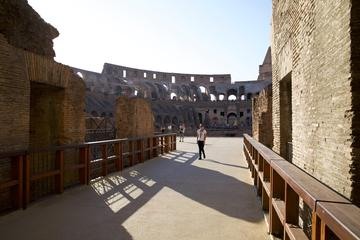 Ultimate Rome's Colosseum