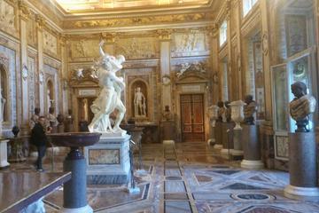 I segreti della Galleria Borghese - Tour con uno storico dell'arte