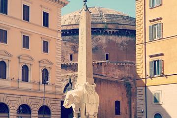 Tour privato di Roma: Tour a piedi di presentazione della città