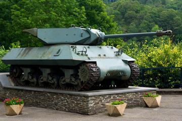 Batalha do Bulge - Bastogne de...