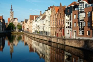 Brussels Super Saver: Brussels Sightseeing Tour, Antwerp Half-Day...