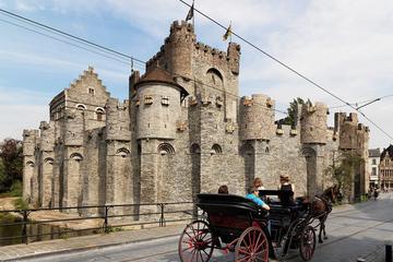 Excursión de un día a Gante desde Bruselas