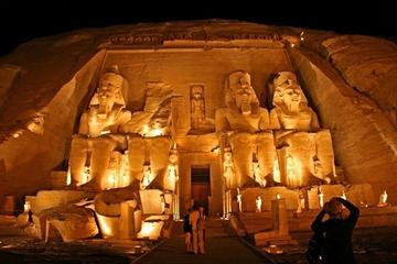Private Day Tour to Abu Simbel...