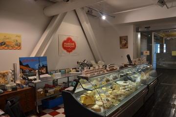 Experiência gourmet de meio dia em Wellington