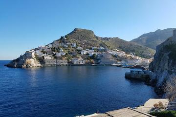 3-Day Private Tour: Corinth, Acrocorinth, Mycenae, Nafplio, Hydra Island, Epidaurus