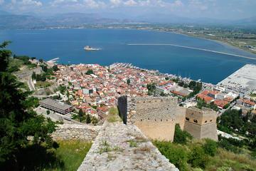 Mycenae, Epidaurus, and Nafplio Private Day Trip from Athens or Nafplio
