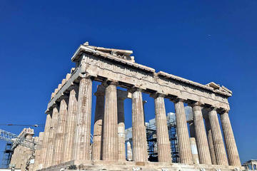 PRIVATE: Athens highlights from Piraeus-cruise ship, great lunch with the locals