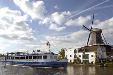 8-daagse fiets- en boottocht vanuit Amsterdam door Zuid-Holland