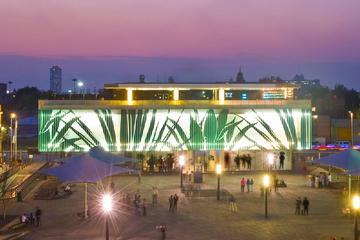 Museo del Tequila y el Mezcal Admission Ticket
