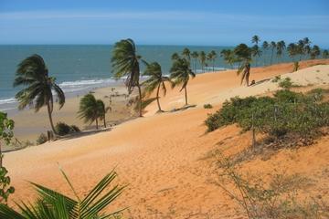Lagoinha Beach desde Fortaleza