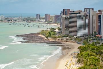 Stadtbesichtigung Fortaleza