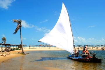 Traslado de ida y vuelta a Beach Park desde Fortaleza