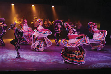Puerto Vallarta Combo Tour: Tequila and Mariachi