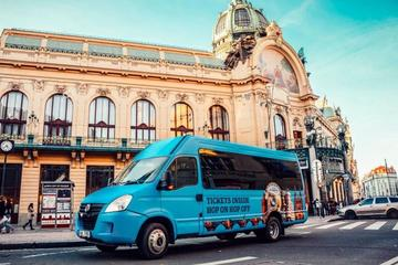 Sightseeing Bus Tour with Boat Cruise & Dinner in a Restaurant & Free Transfer
