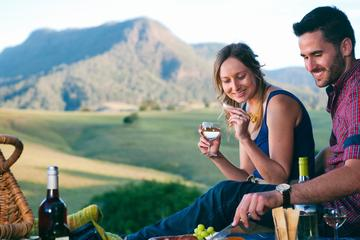 Overnight Couples Gourmet Getaway at...