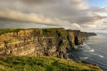 Cliffs of Moher and Doolin Day Trip from Dublin