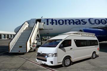 Private One-Way Transfer: Hurghada Airport to Makadi Bay Hotels