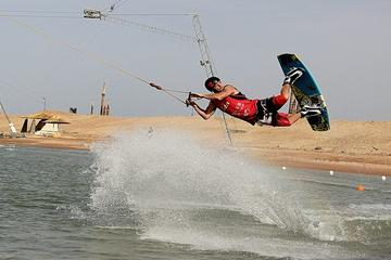 Unique Cable Wakeboarding in Hurghada