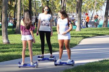 Aluguel de hoverboard em Miami