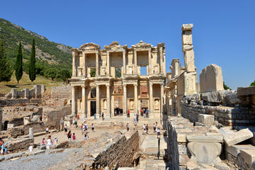 Private Ephesus and Sirince Tour with...