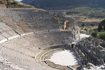 Private Ephesus Tour with Shopping From Izmir