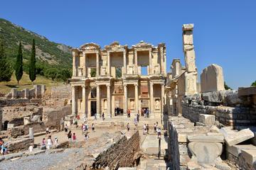Private Tour nach Ephesos und Sirince mit Zeit zum Einkaufen