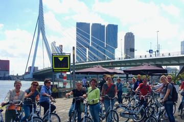 Bike Tour of Rotterdam