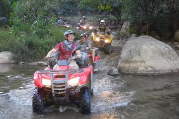Sierra Madre ATV Mountain Adventure