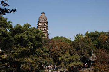 PRIVATE TOUR ---- One Day Excursion to Suzhou