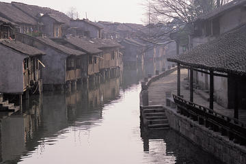 PRIVATE TOUR ---- One Day Excursion to Wuzhen