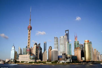 PRIVATE TOUR ---- Your Way In Shanghai