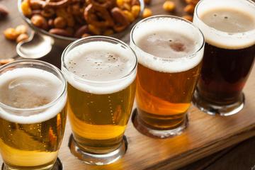 Book Kansas City Brewery Tour on Viator