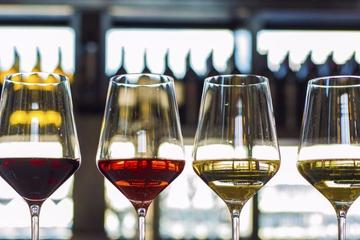Day Trip Kansas City Winery Tour near Kansas City, Missouri