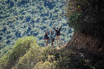Recorrido de 4 días: Caminata por Choquequirao desde Cusco