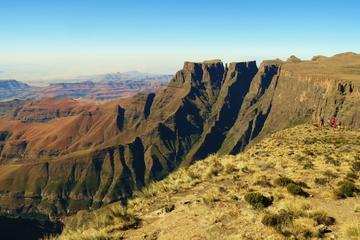 Amphitheatre and Tugela Falls...