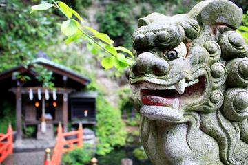 鎌倉ウォーキング ツアー:自然と歴史の探訪