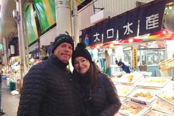 Enjoy a Samurai Town with an Insider on a Full Day Small Group Tour of Kanazawa