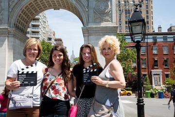 TV- og filmsteder-tur i NYC