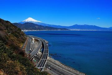 Fuji Ukiyo-e Guided Walking Tour